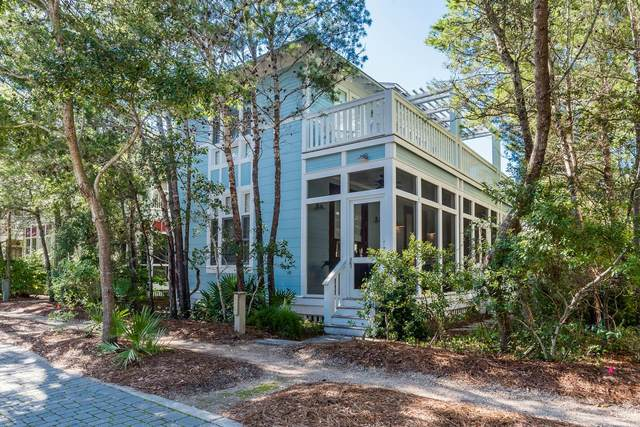 782 Western Lake Drive, Santa Rosa Beach, FL 32459 (MLS #868021) :: Coastal Luxury