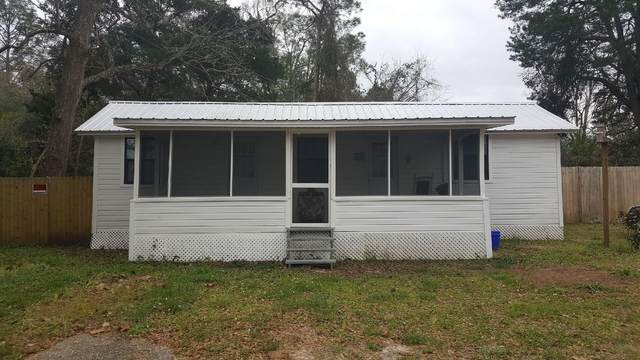 360 Brock Avenue, Crestview, FL 32539 (MLS #868026) :: Coastal Lifestyle Realty Group