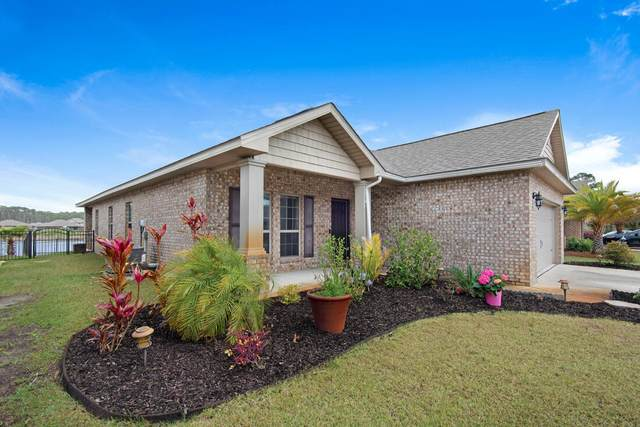 423 Pin Oak Loop, Santa Rosa Beach, FL 32459 (MLS #868029) :: Vacasa Real Estate
