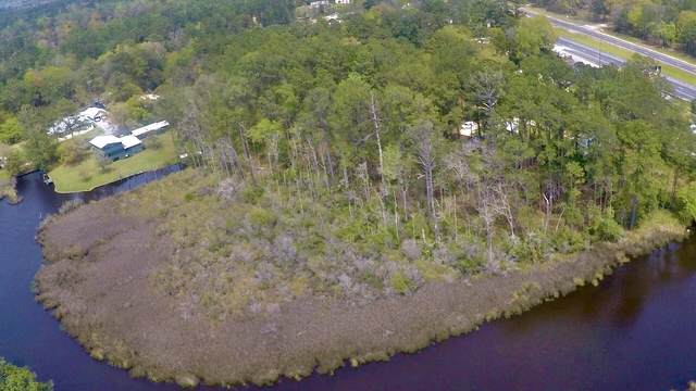 0 Lowery Road, Freeport, FL 32439 (MLS #868053) :: John Martin Group | Berkshire Hathaway HomeServices PenFed Realty