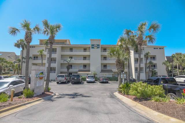 3450 Scenic Hwy 98 #206, Destin, FL 32541 (MLS #868059) :: John Martin Group | Berkshire Hathaway HomeServices PenFed Realty