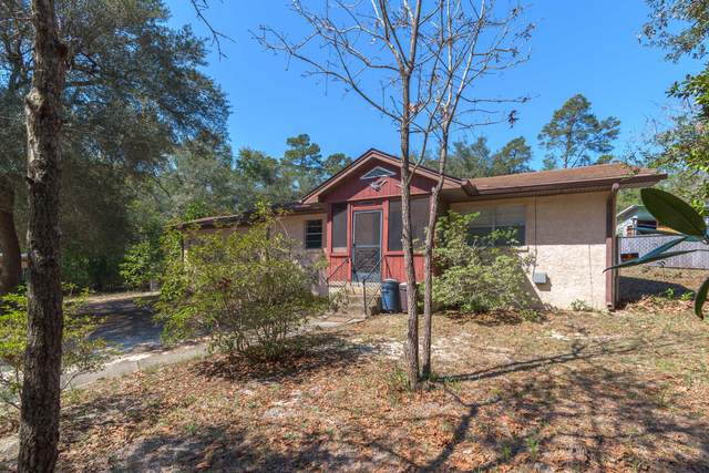 319 Cedar Avenue, Freeport, FL 32439 (MLS #868091) :: The Premier Property Group