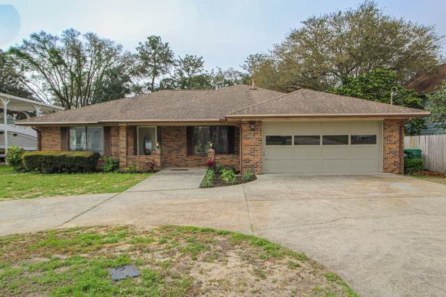 2 Birch Avenue, Shalimar, FL 32579 (MLS #868095) :: Better Homes & Gardens Real Estate Emerald Coast