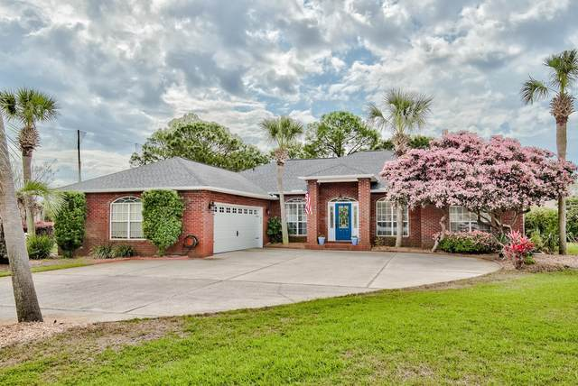 422 Baywinds Drive, Destin, FL 32541 (MLS #868096) :: EXIT Sands Realty