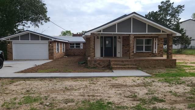 3032 Adams Road, Crestview, FL 32536 (MLS #868099) :: Coastal Lifestyle Realty Group