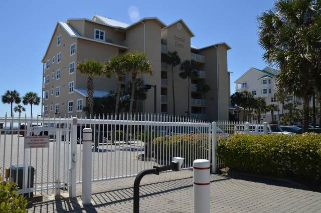 2934 Scenic Hwy 98 Unit 501, Destin, FL 32541 (MLS #868100) :: The Chris Carter Team