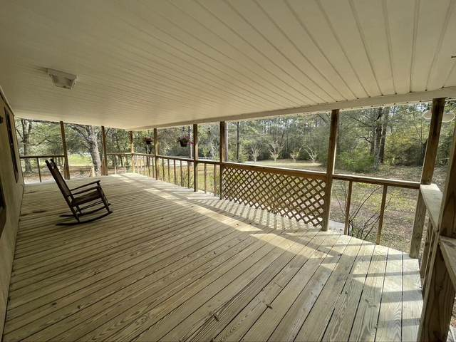 4223 Poverty Creek Road, Crestview, FL 32539 (MLS #868113) :: Back Stage Realty