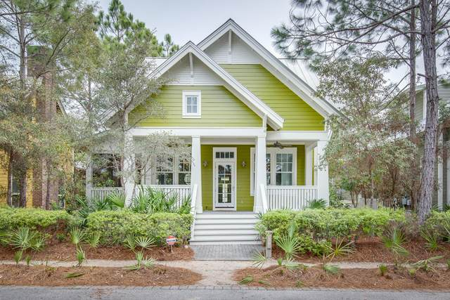 20 Tall Timber Court, Santa Rosa Beach, FL 32459 (MLS #868117) :: Vacasa Real Estate