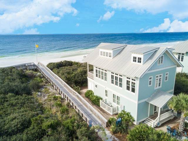 1960 E Co Highway 30A, Santa Rosa Beach, FL 32459 (MLS #868119) :: Vacasa Real Estate