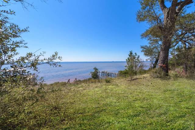 TBD W State Hwy 20 W, Niceville, FL 32578 (MLS #868124) :: Keller Williams Realty Emerald Coast