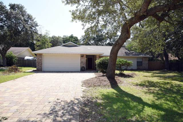 246 W Dominica Circle, Niceville, FL 32578 (MLS #868127) :: The Chris Carter Team