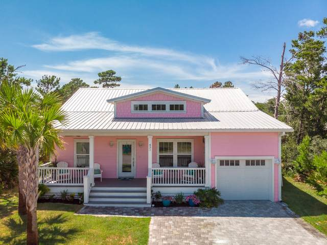 431 Paradise Boulevard, Panama City Beach, FL 32413 (MLS #868176) :: 30a Beach Homes For Sale