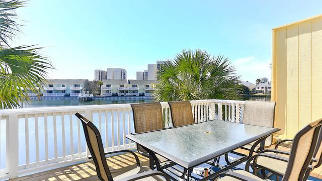 940 Highway 98 Unit 51, Destin, FL 32541 (MLS #868209) :: Briar Patch Realty