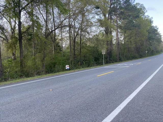 24.93 AC Highway 85, Laurel Hill, FL 32567 (MLS #868211) :: The Honest Group