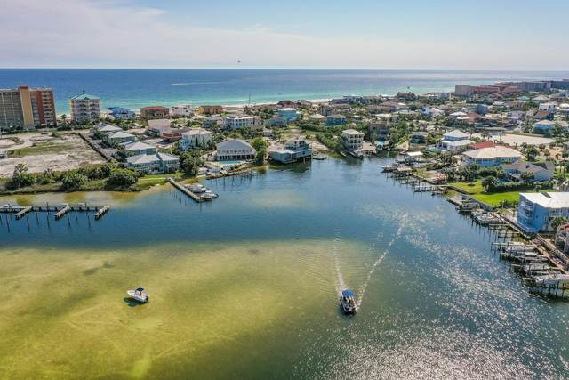 770 Harbor Boulevard D6, Destin, FL 32541 (MLS #868250) :: Briar Patch Realty