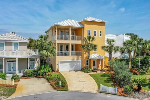 43 St Croix Court, Miramar Beach, FL 32550 (MLS #868259) :: Scenic Sotheby's International Realty