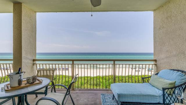 10254 E Co Highway 30A Unit 24W, Inlet Beach, FL 32461 (MLS #868276) :: 30a Beach Homes For Sale