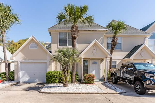 235 Pelican Place Unit 1, Destin, FL 32541 (MLS #868277) :: EXIT Sands Realty