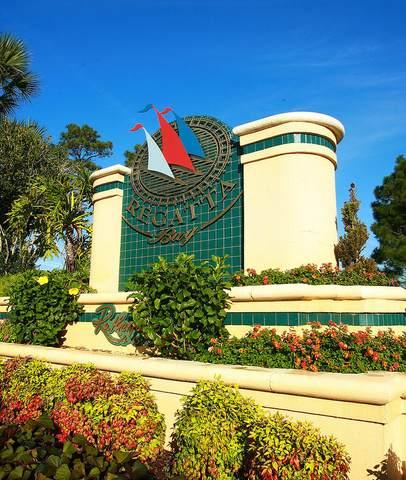 TBD Regatta Bay Boulevard, Destin, FL 32541 (MLS #868281) :: Better Homes & Gardens Real Estate Emerald Coast