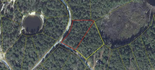 lot 79 Gershwin Drive, Defuniak Springs, FL 32433 (MLS #868284) :: Berkshire Hathaway HomeServices PenFed Realty
