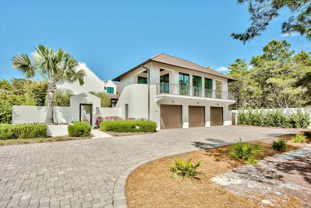 288 Walton Rose Lane, Inlet Beach, FL 32461 (MLS #868298) :: Rosemary Beach Realty