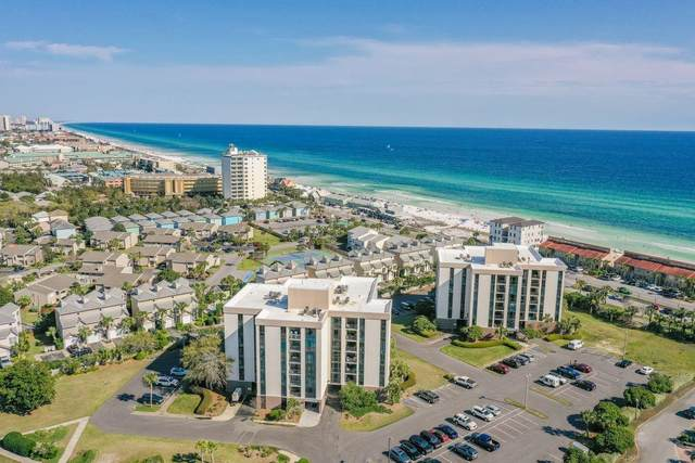 3655 Scenic Highway 98 Unit 403B, Destin, FL 32541 (MLS #868306) :: Briar Patch Realty