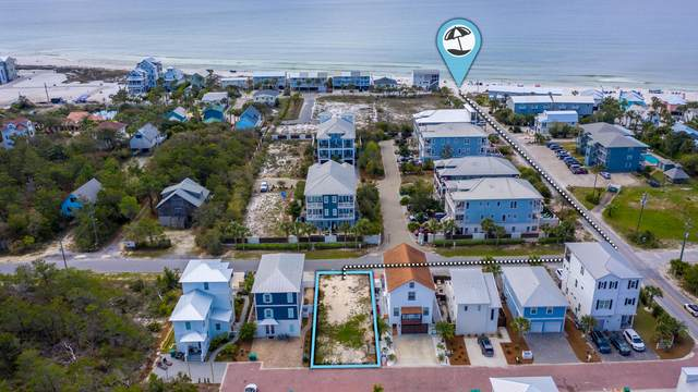 Lot 10 Tidewater Court, Rosemary Beach, FL 32461 (MLS #868321) :: The Beach Group
