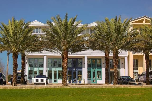 25 Central Square #307, Santa Rosa Beach, FL 32459 (MLS #868326) :: Better Homes & Gardens Real Estate Emerald Coast