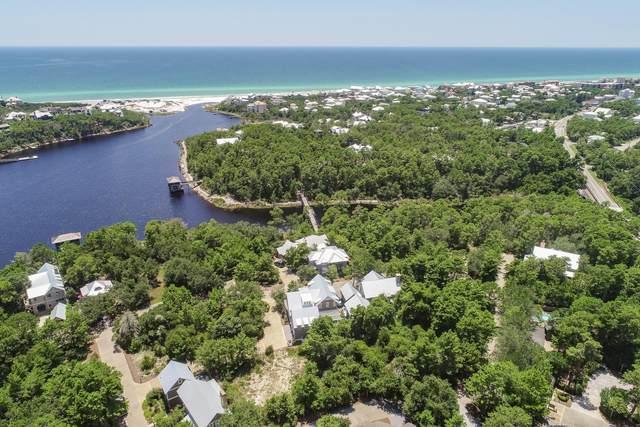 Lot 14-3 Boathouse Rd. Blk 14, Lot 3, Santa Rosa Beach, FL 32459 (MLS #868327) :: The Chris Carter Team