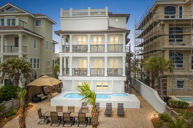 118 Sandprint Circle, Destin, FL 32541 (MLS #868329) :: Vacasa Real Estate