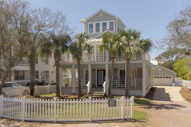 58 Kokomo Row, Destin, FL 32541 (MLS #868336) :: Scenic Sotheby's International Realty