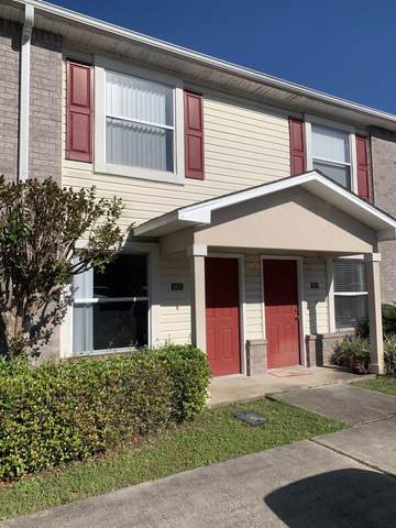 1811 Shay Lin Court #1811, Niceville, FL 32578 (MLS #868337) :: The Chris Carter Team