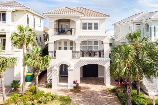 4822 Ocean Boulevard, Destin, FL 32541 (MLS #868338) :: Keller Williams Realty Emerald Coast