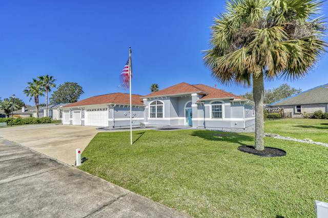 2005 Riviera Lane, Navarre, FL 32566 (MLS #868354) :: John Martin Group | Berkshire Hathaway HomeServices PenFed Realty