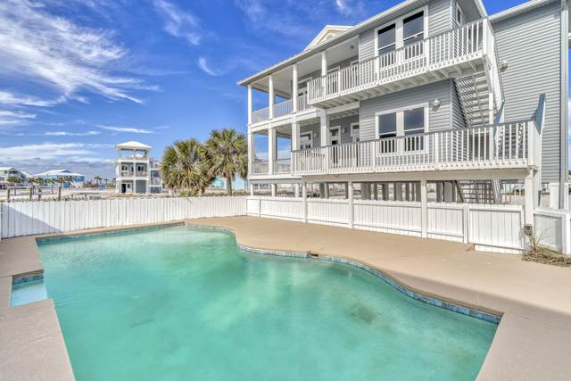 7348 Gulf Boulevard, Navarre, FL 32566 (MLS #868355) :: Scenic Sotheby's International Realty
