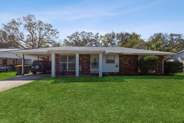 108 NW Baker Avenue, Fort Walton Beach, FL 32548 (MLS #868360) :: The Ryan Group