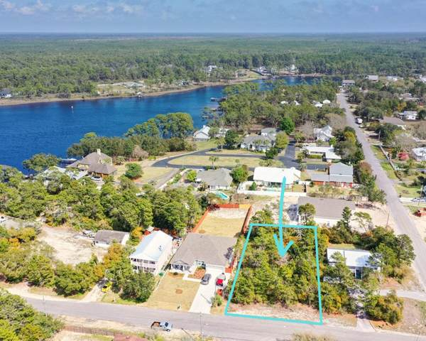 0 Gainous Road, Panama City Beach, FL 32413 (MLS #868380) :: Briar Patch Realty