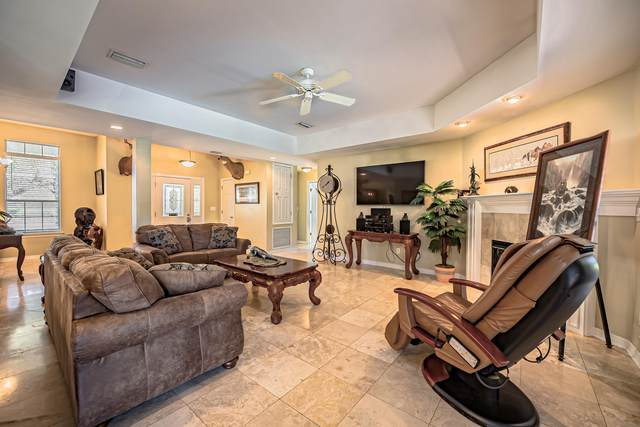 321 Snapper Drive, Destin, FL 32541 (MLS #868393) :: Classic Luxury Real Estate, LLC