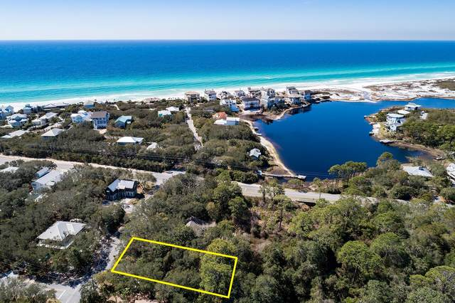 LOT 3 N Bishop Road, Santa Rosa Beach, FL 32459 (MLS #868395) :: The Honest Group