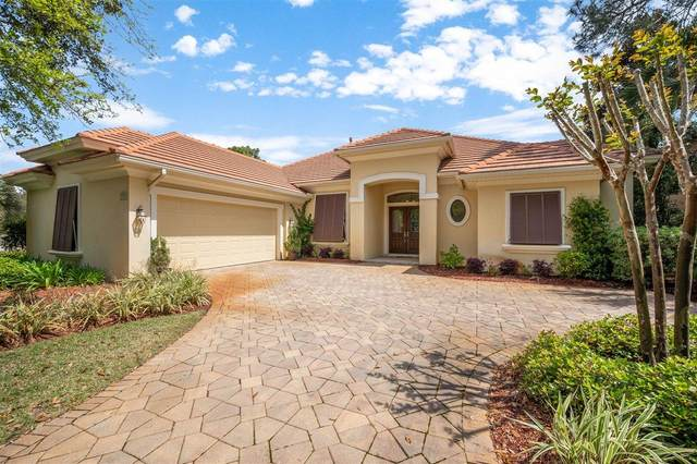 3525 Burnt Pine Lane, Miramar Beach, FL 32550 (MLS #868405) :: Briar Patch Realty