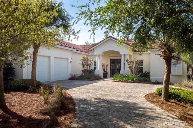 394 Sea Winds Drive, Santa Rosa Beach, FL 32459 (MLS #868443) :: Scenic Sotheby's International Realty