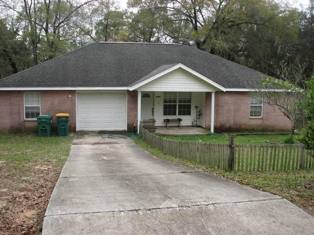 4428 Antioch Road, Crestview, FL 32536 (MLS #868457) :: Scenic Sotheby's International Realty