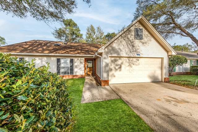 1583 Meadowbrook Court, Niceville, FL 32578 (MLS #868458) :: The Chris Carter Team