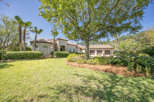 343 Kelly Plantation Drive, Destin, FL 32541 (MLS #868463) :: NextHome Cornerstone Realty