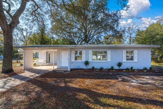 138 3Rd Street, Niceville, FL 32578 (MLS #868472) :: Coastal Luxury