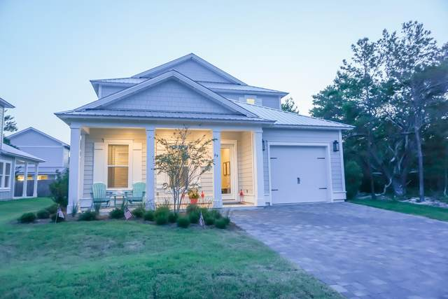 29 Charlotte Avenue, Miramar Beach, FL 32550 (MLS #868486) :: The Premier Property Group