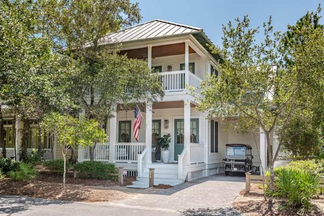 379 Spartina Circle, Santa Rosa Beach, FL 32459 (MLS #868487) :: Luxury Properties on 30A