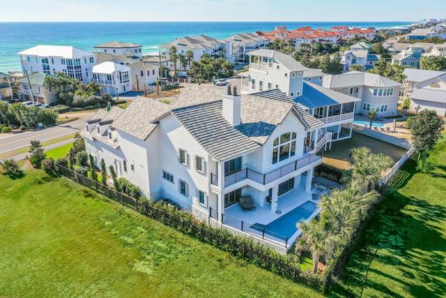 4858 W County Highway 30A, Santa Rosa Beach, FL 32459 (MLS #868502) :: Berkshire Hathaway HomeServices Beach Properties of Florida