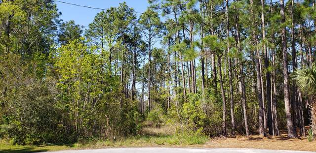 LOT 13 Monarch Drive, Santa Rosa Beach, FL 32459 (MLS #868509) :: Luxury Properties on 30A