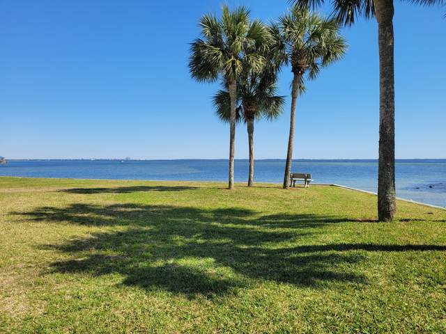 101 Old Ferry Road Unit 24B, Shalimar, FL 32579 (MLS #868521) :: Counts Real Estate Group